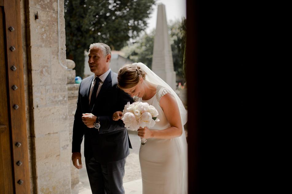 bouquet de pivoines mariage normandie