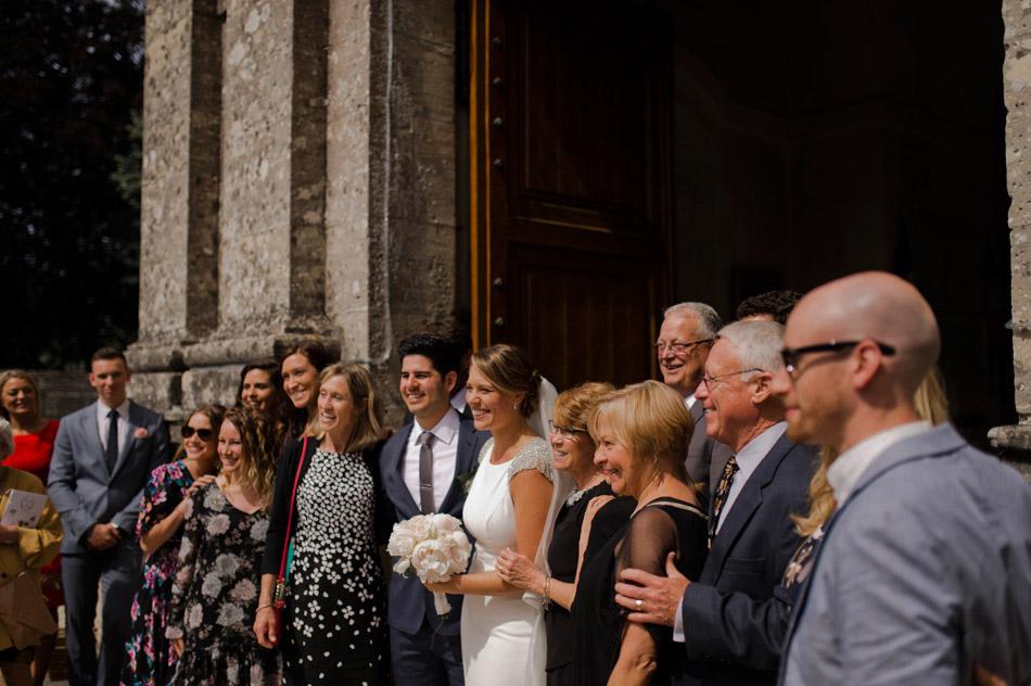 sourires photographe mariage caen