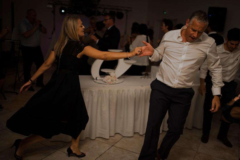dances rock mariage à Caen
