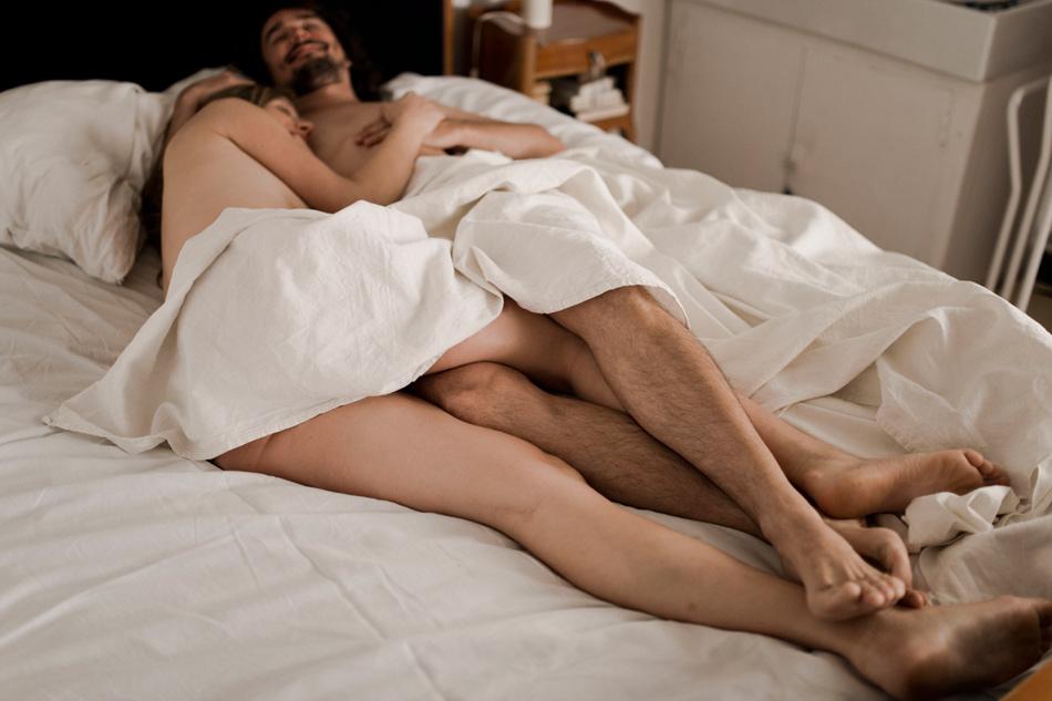 sous les draps seance boudoir