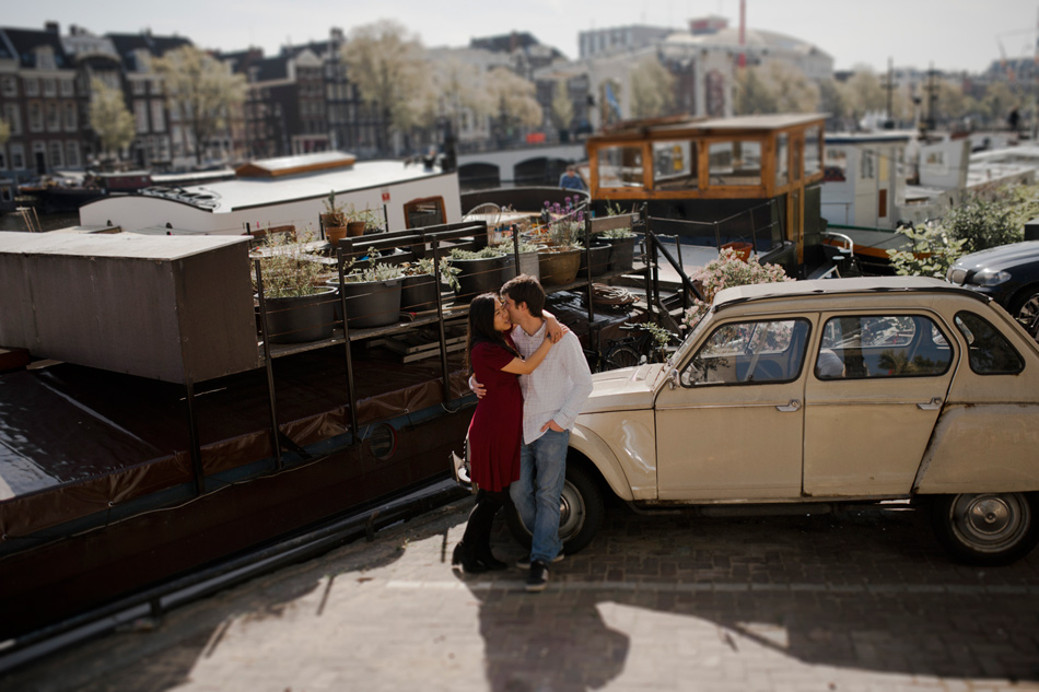 destination wedding photographer amsterdam