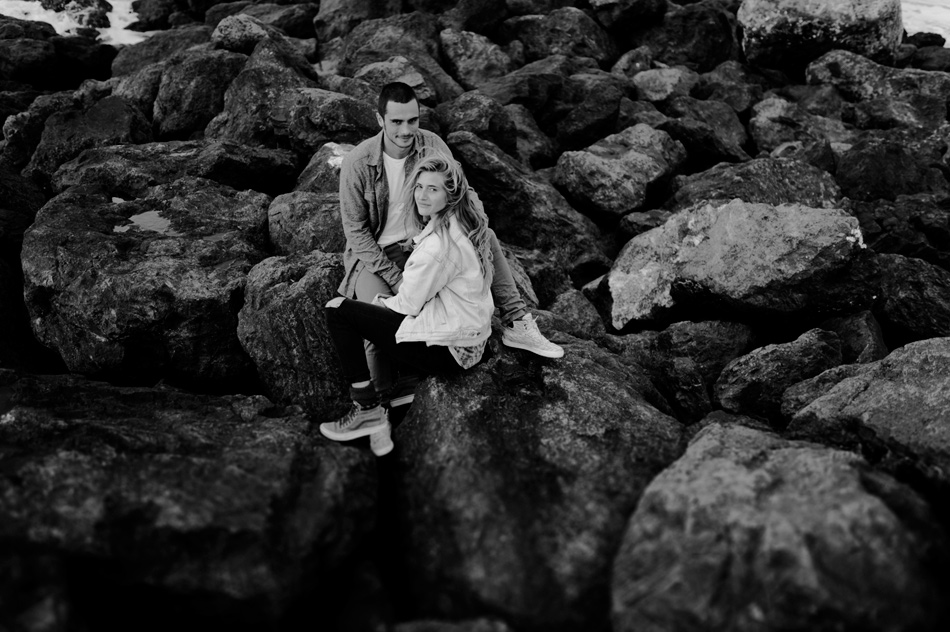 basque country elopement photographer