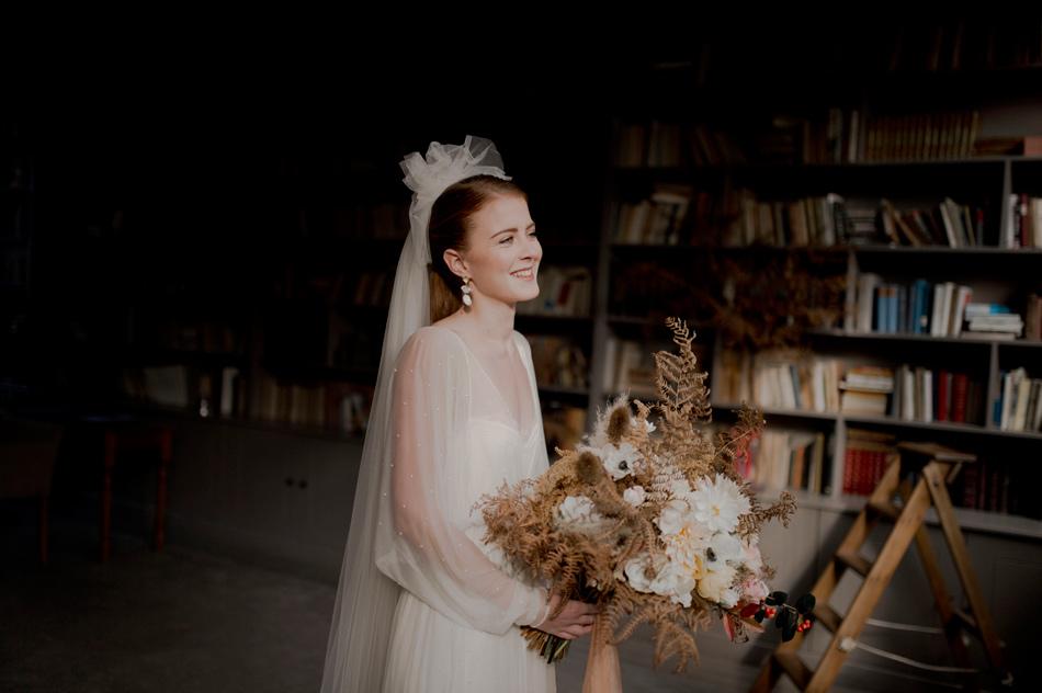 robe de mariée ingrid fey