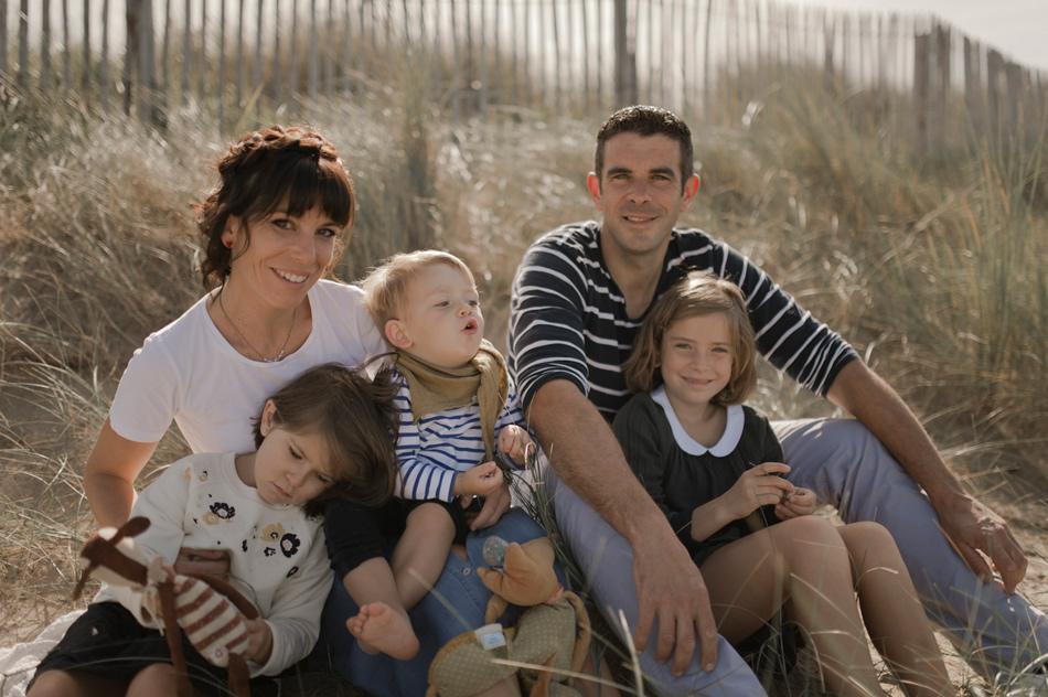 manche photographe famille