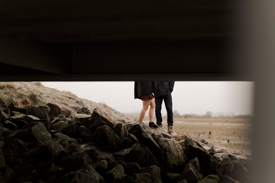engagement shoot normandy