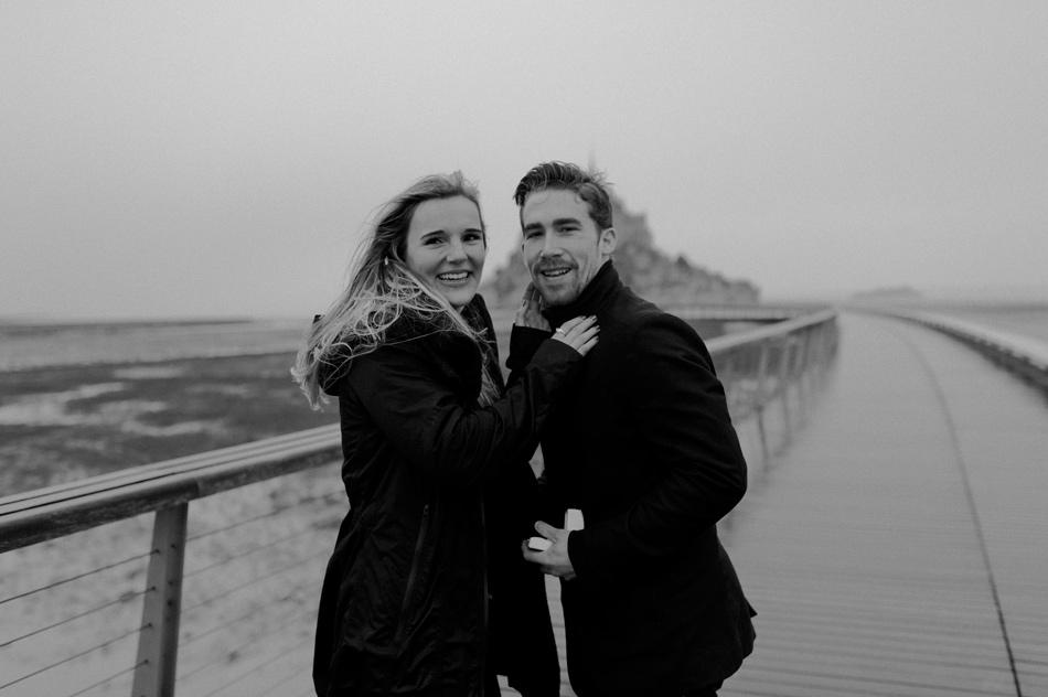 photo mariage manche