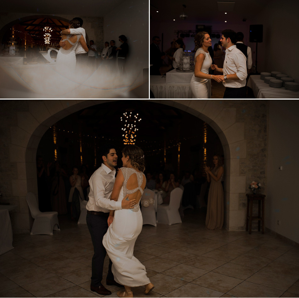 mariage franco-venezuelien