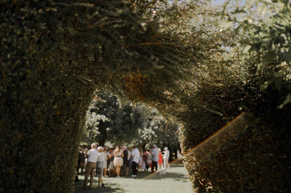 paysage champetre mariage
