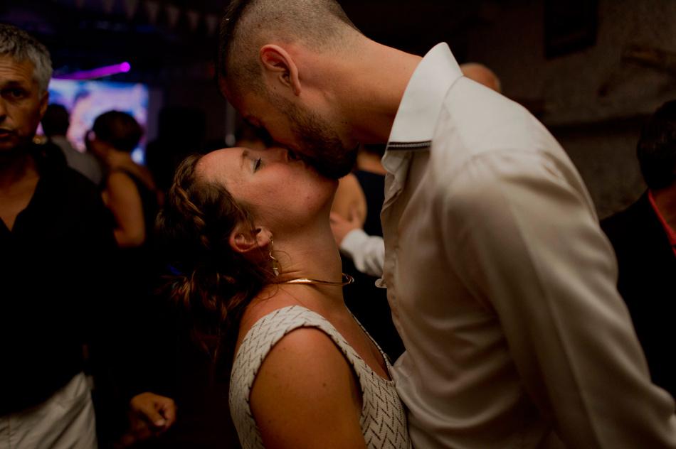 dancefloor mariage invités
