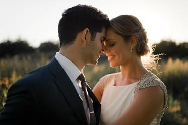 photographe mariage normandie soleil