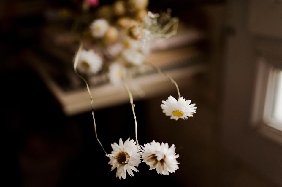 fleurs eternelles mariage