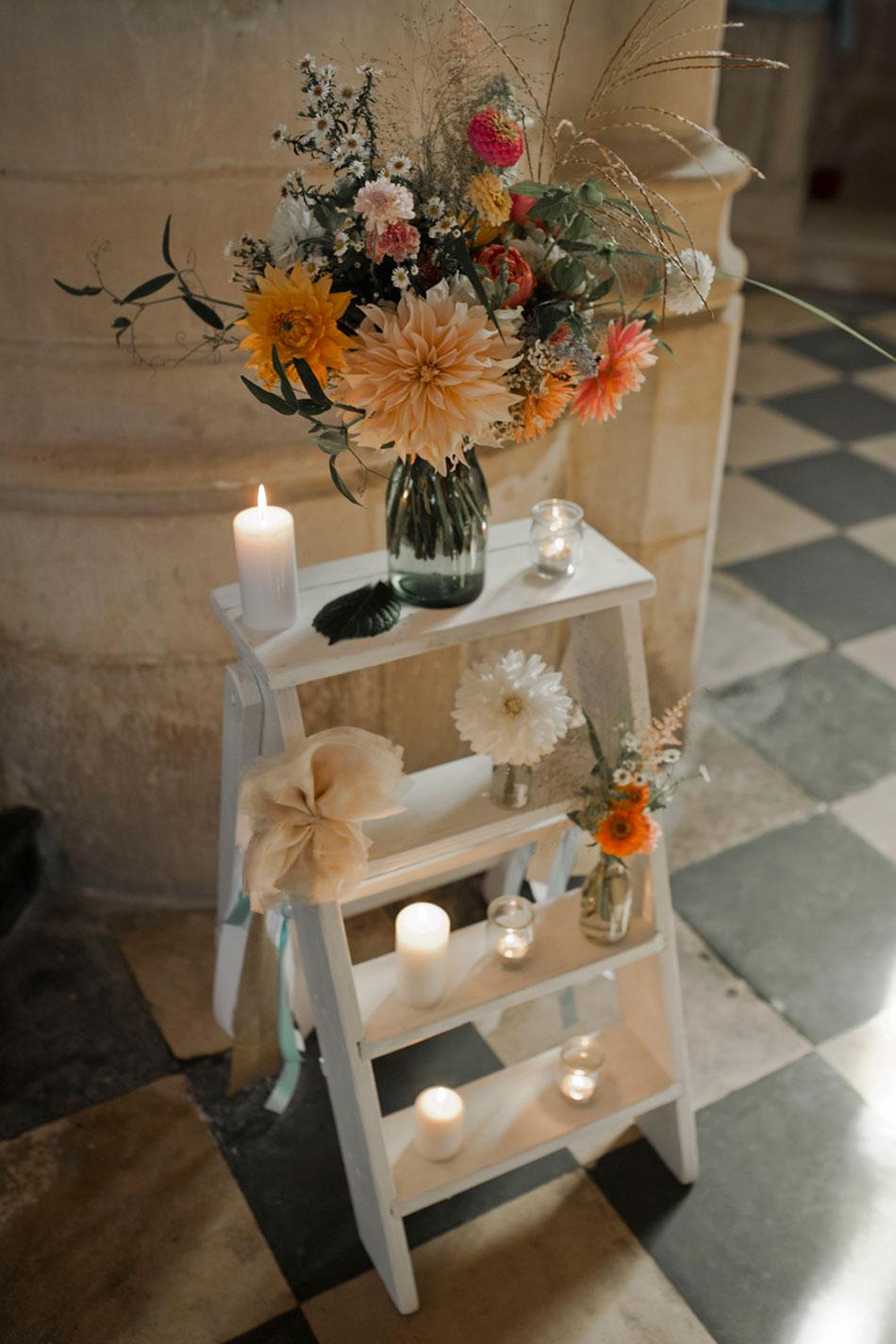 decoration cérémonie
