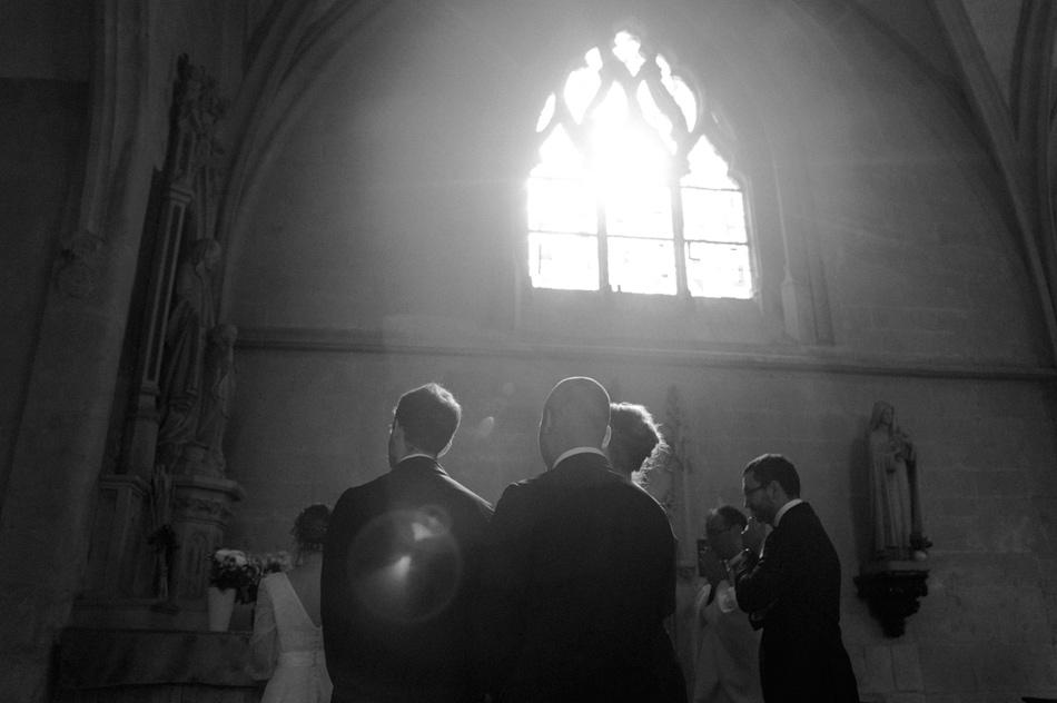 photographie cérémonie religieuse lumière
