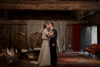 alternative wedding photographer france