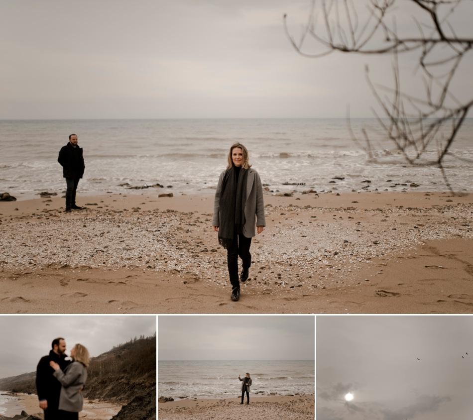 photographe mariage et couple normandie