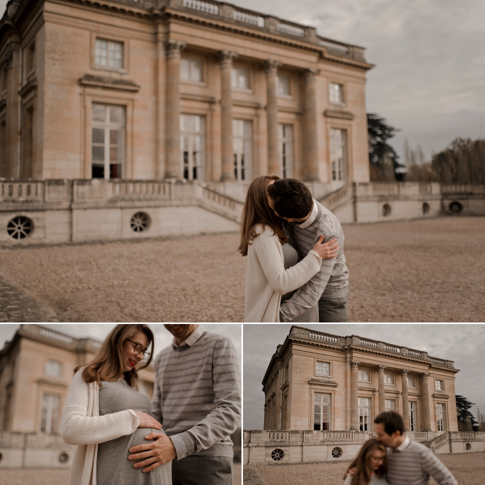 petit trianon photo couple