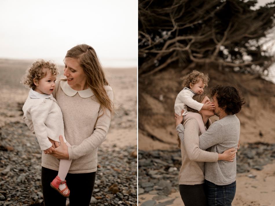 Dune photo famille