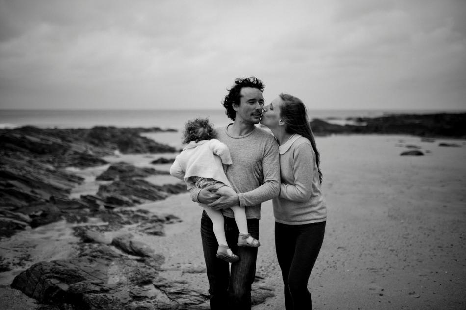 photo de famille ocean