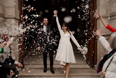 photographe elopement Paris