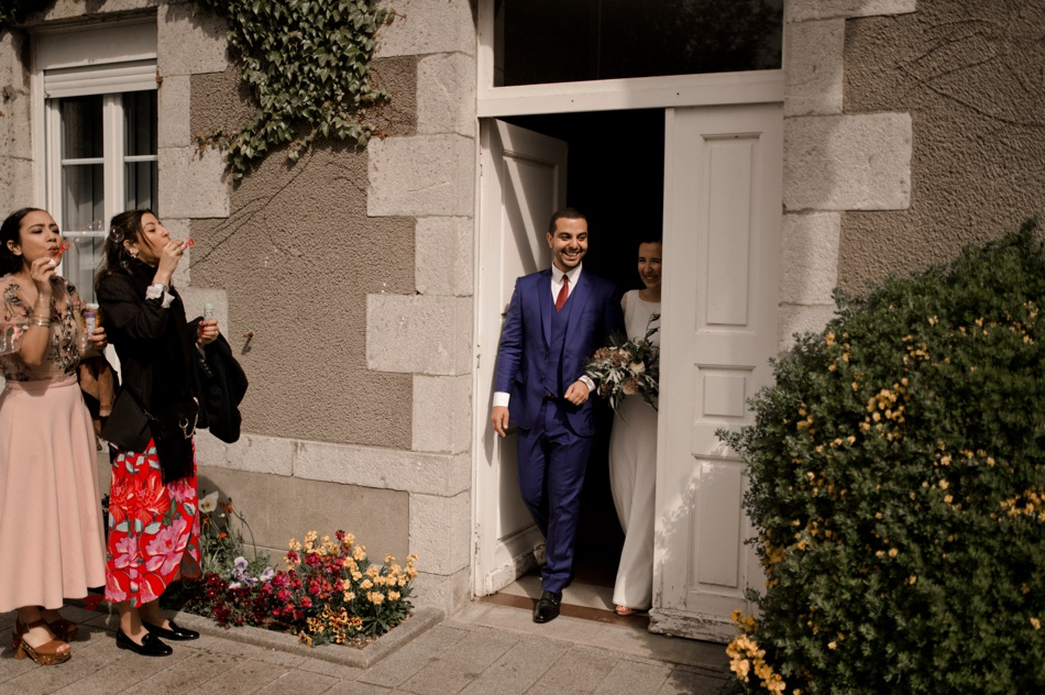 photographe mariage Agon-Coutainville