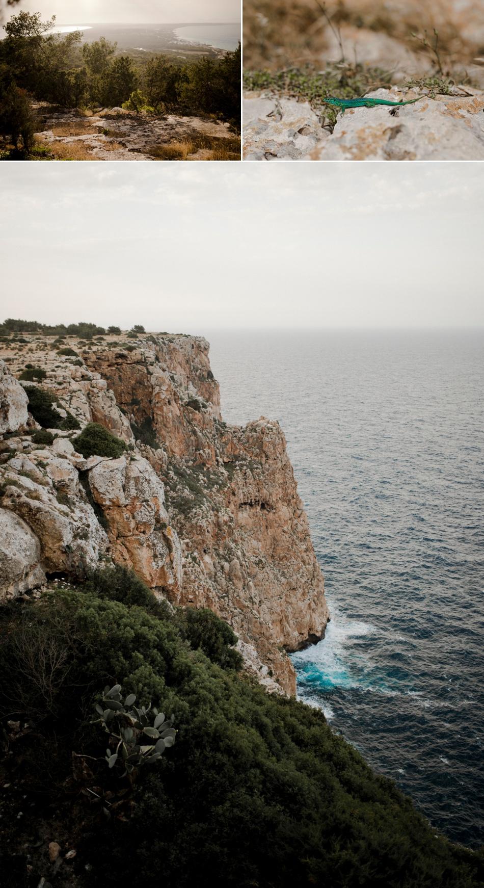 côte Ibiza