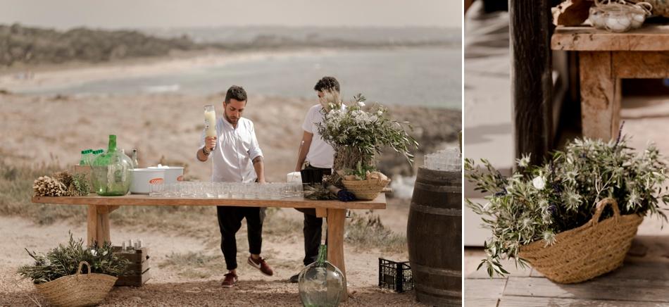Mojito mariage cocktail