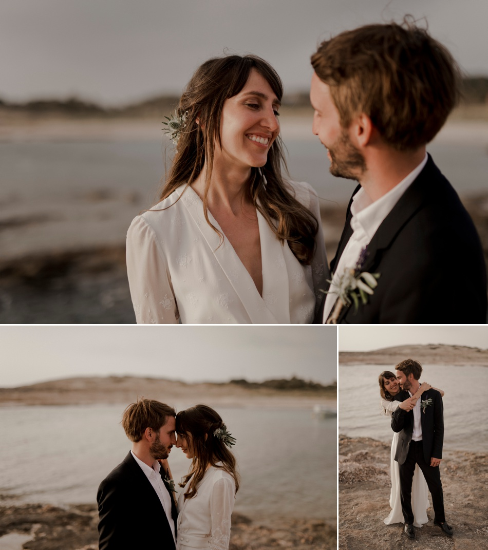 wedding photographer and videographer Formentera