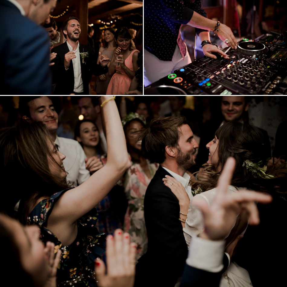 first dance wedding in Formentera