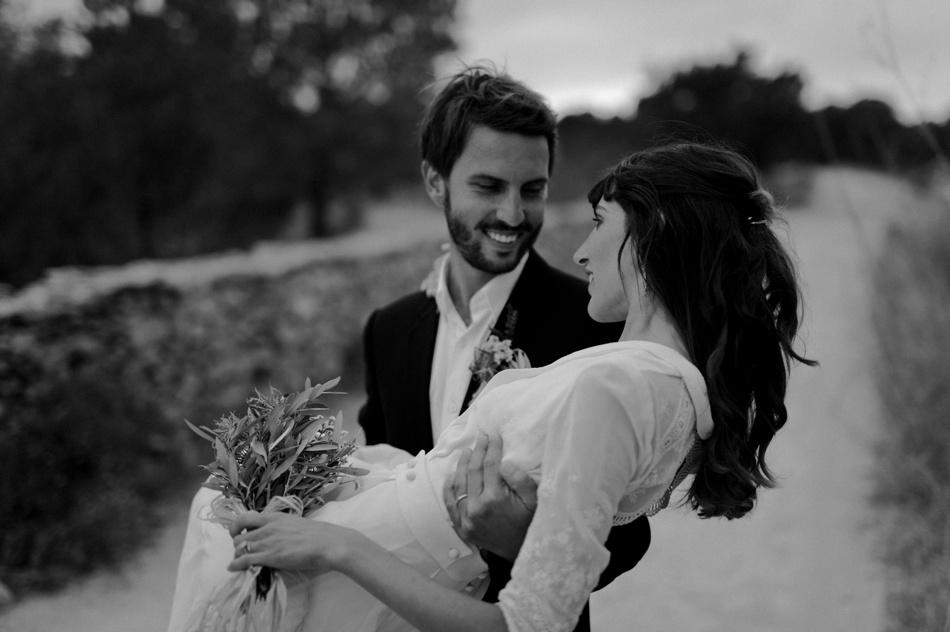 mariage de destination aux Baléares
