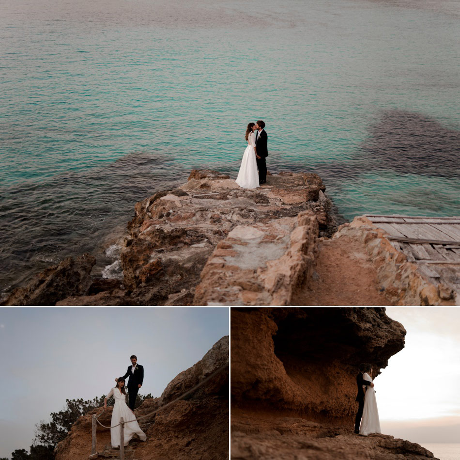 destination wedding in Formentera