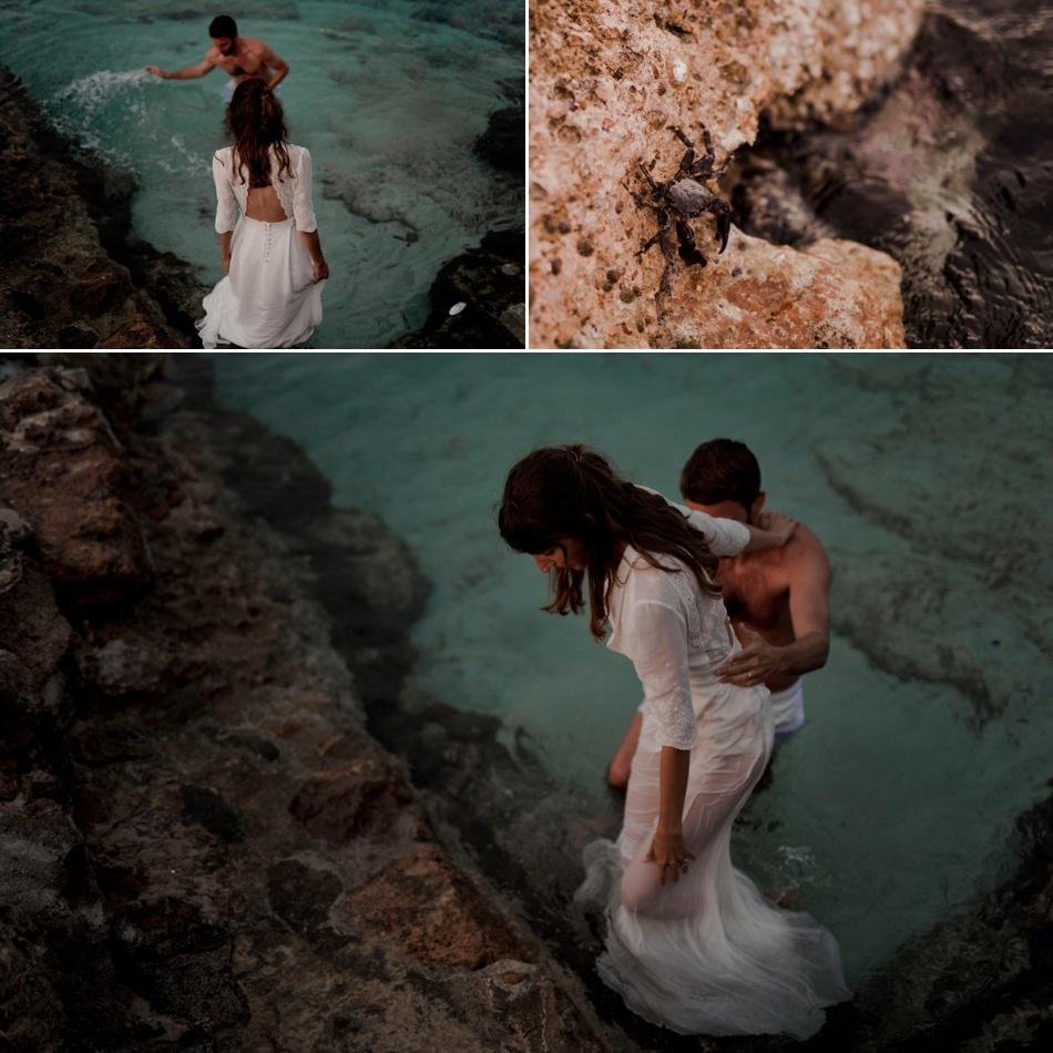 mariage de destination à Formentera