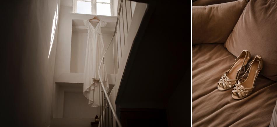 robe de mariée maison constance fournier