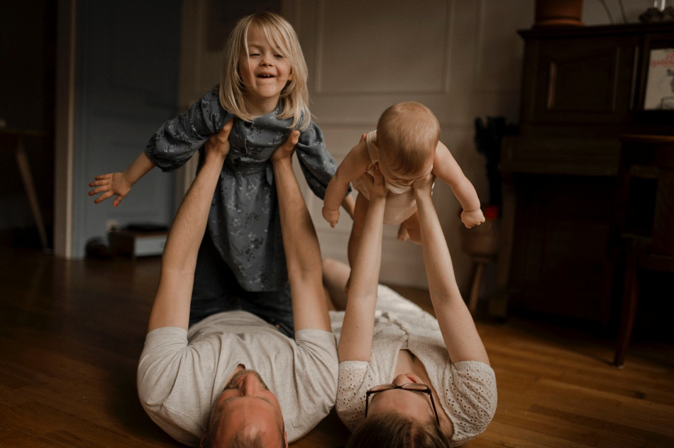 photode famille caen