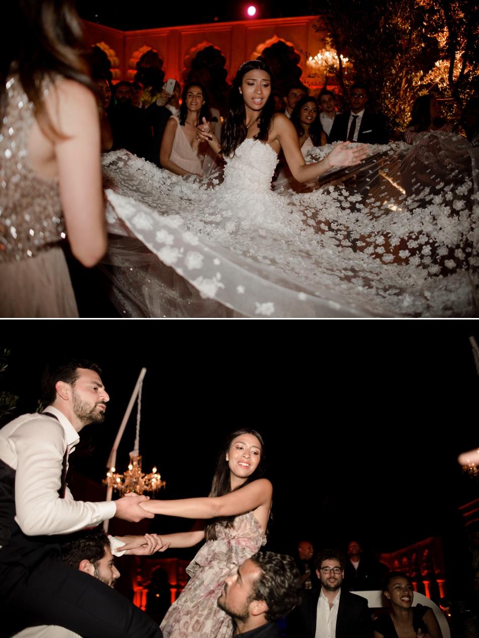 marrakech mariage mixte