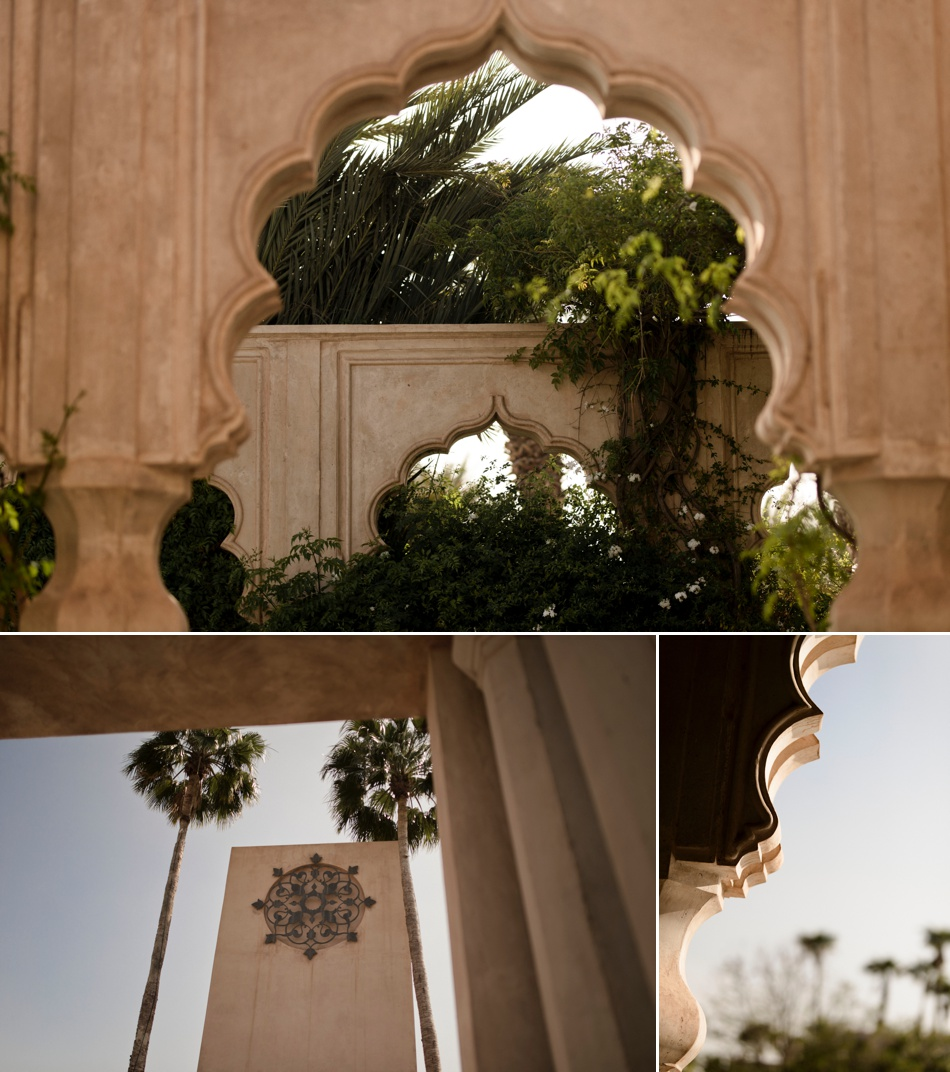 Architecture Maroc Palais Namaskar