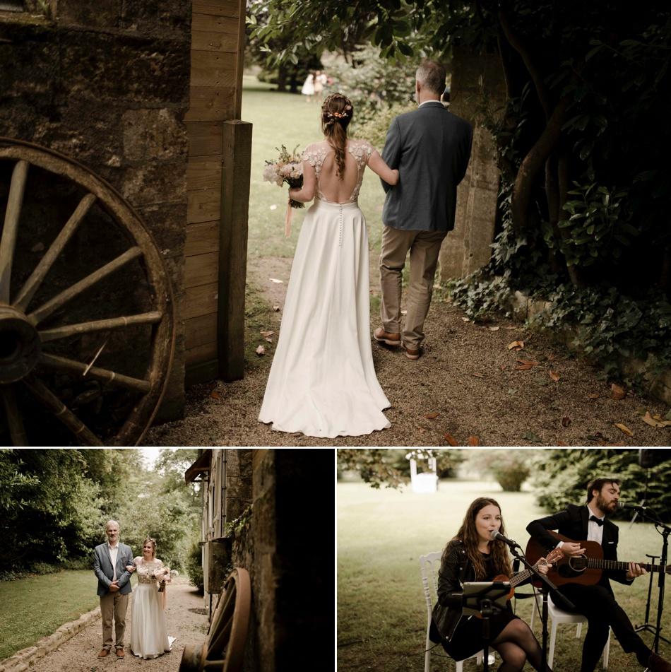 groupe de musique pour mariage en normandie