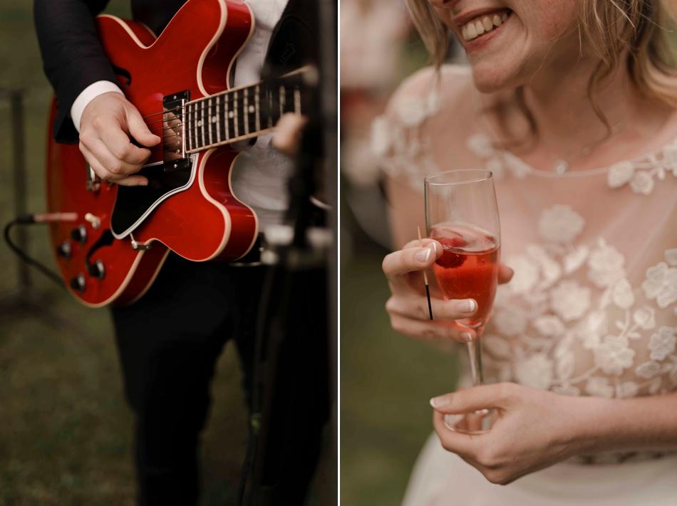 cocktail mariage en normandie