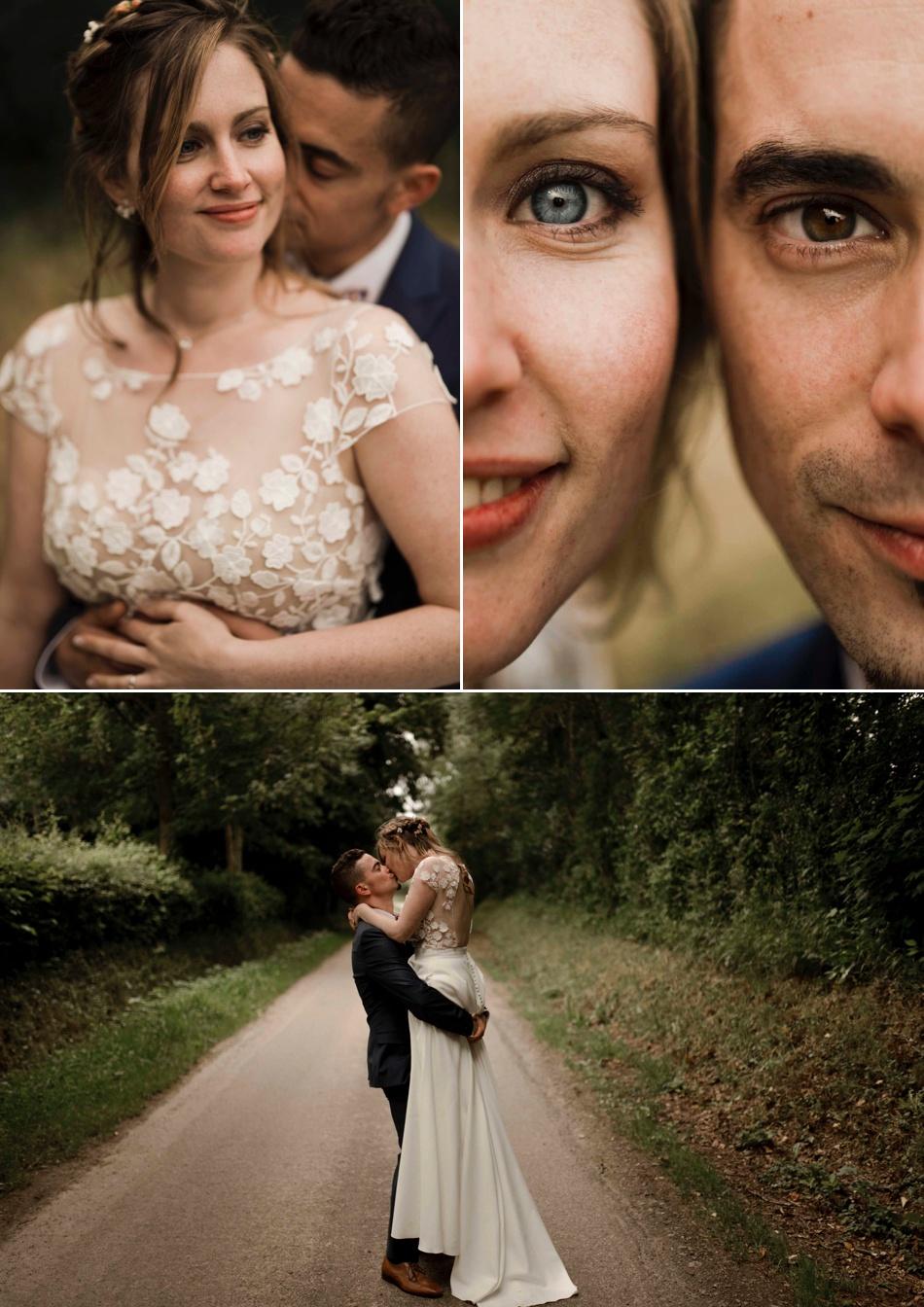 photographes couple et mariage en Normandie