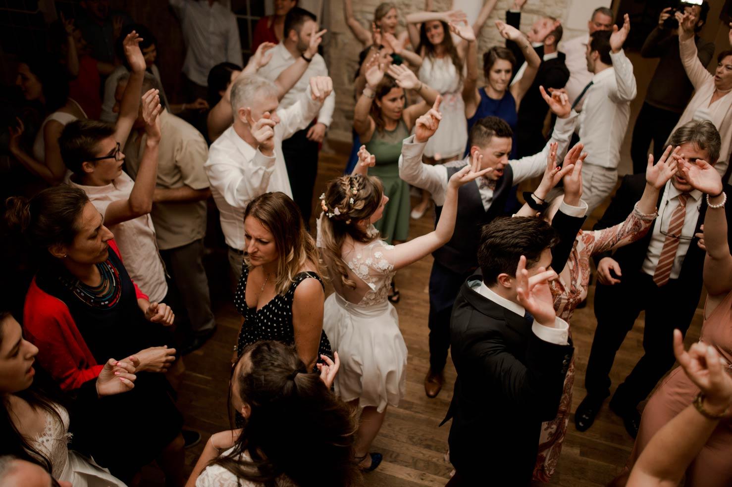 photographe mariage folk