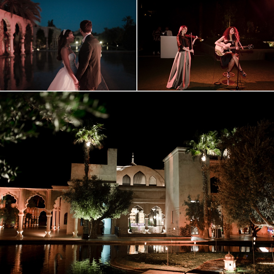 wedding photoshoot in marrakech