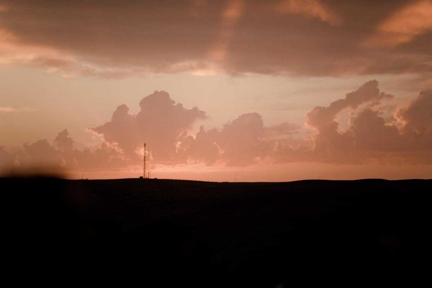 Sky agafay Desert