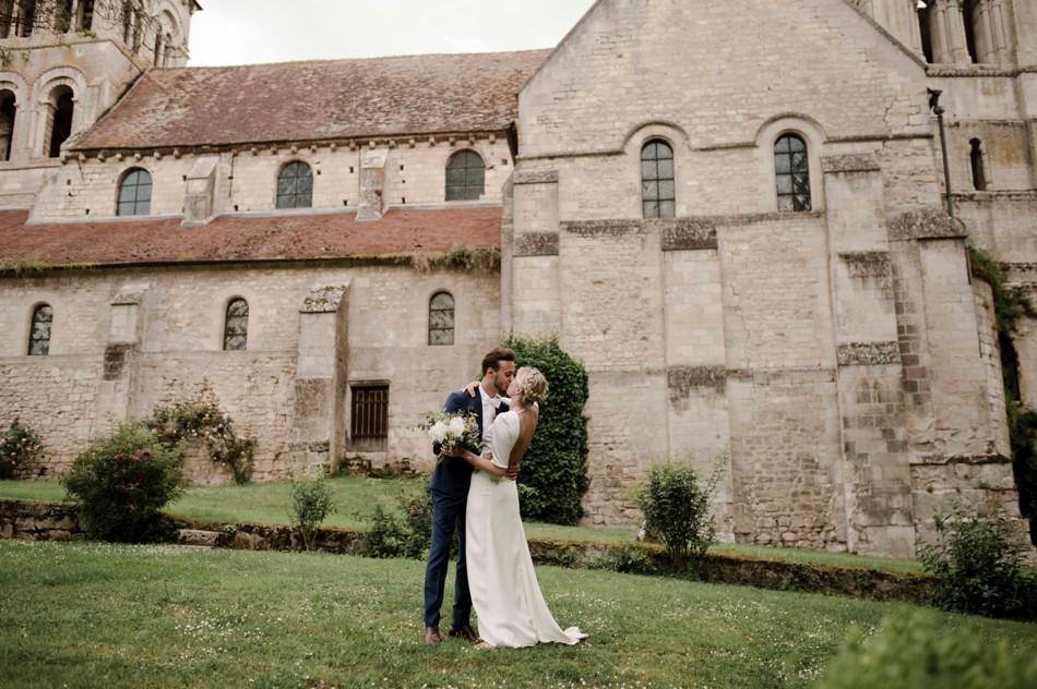 Photos de couple mariage