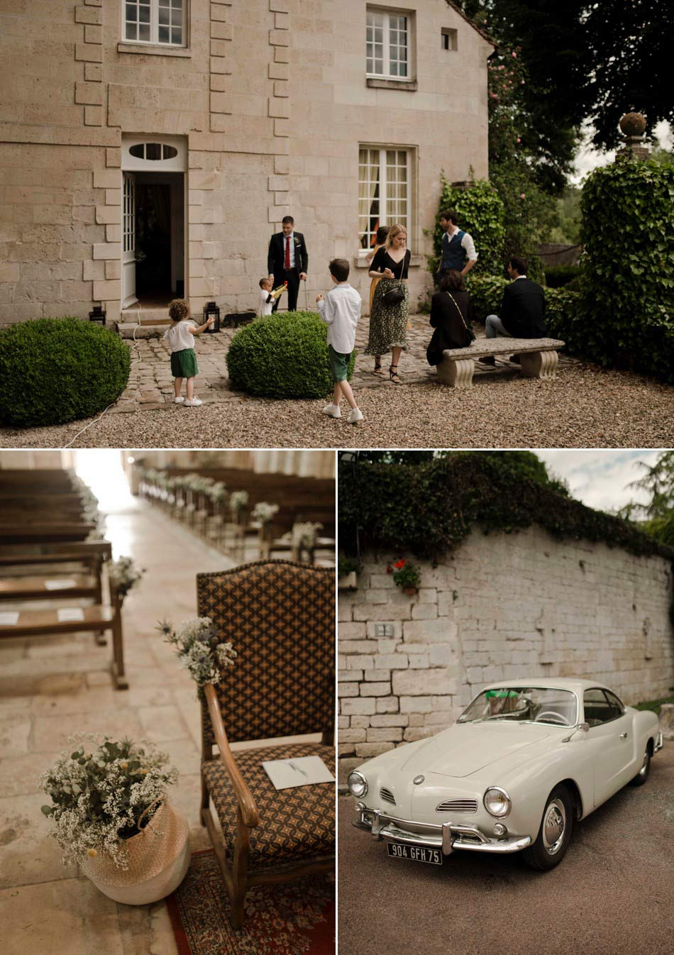 Location voiture ancienne pour mariage