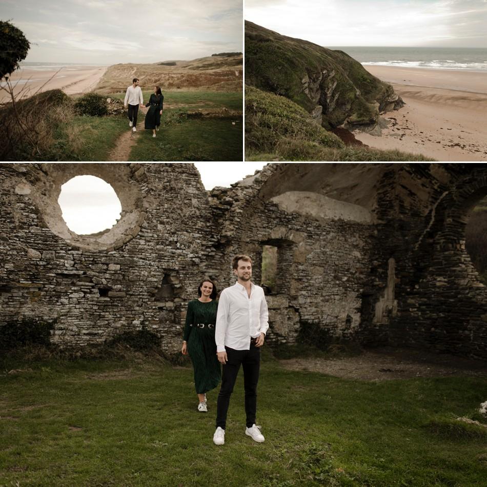 Photographe mariage dans la Manche