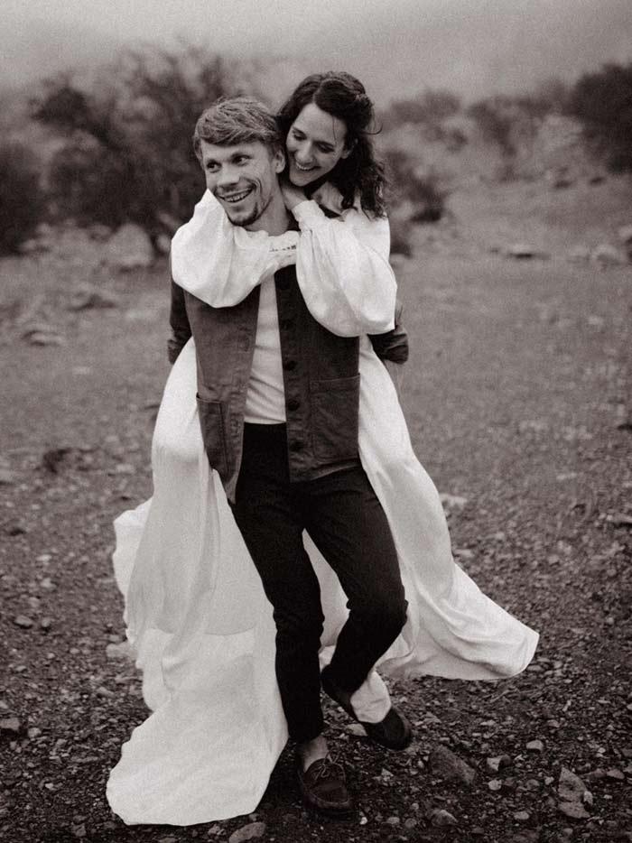 couple photo vidéo Solveig et Ronan - par Gwendoline Vialette