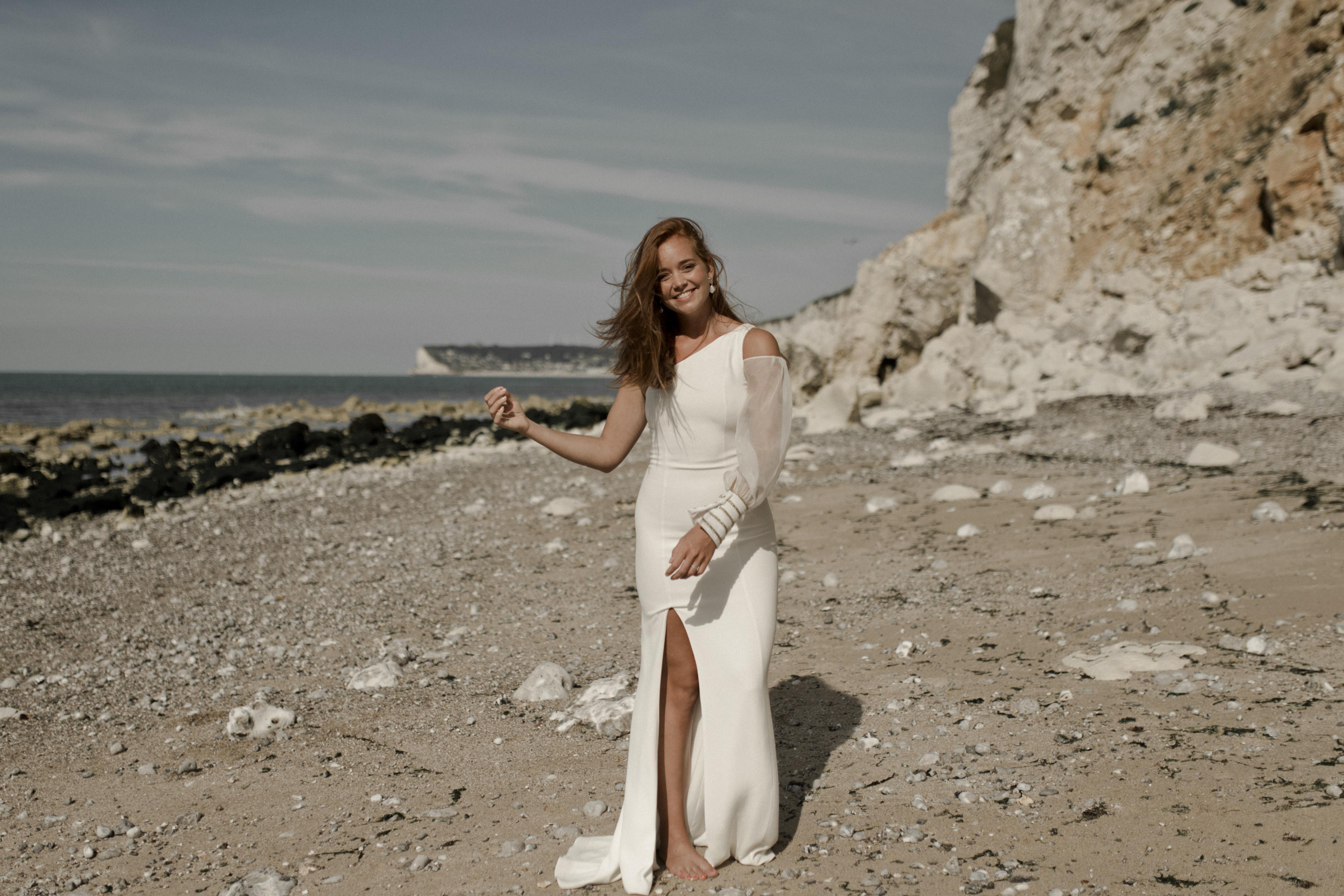 Robe de mariée de créateur
