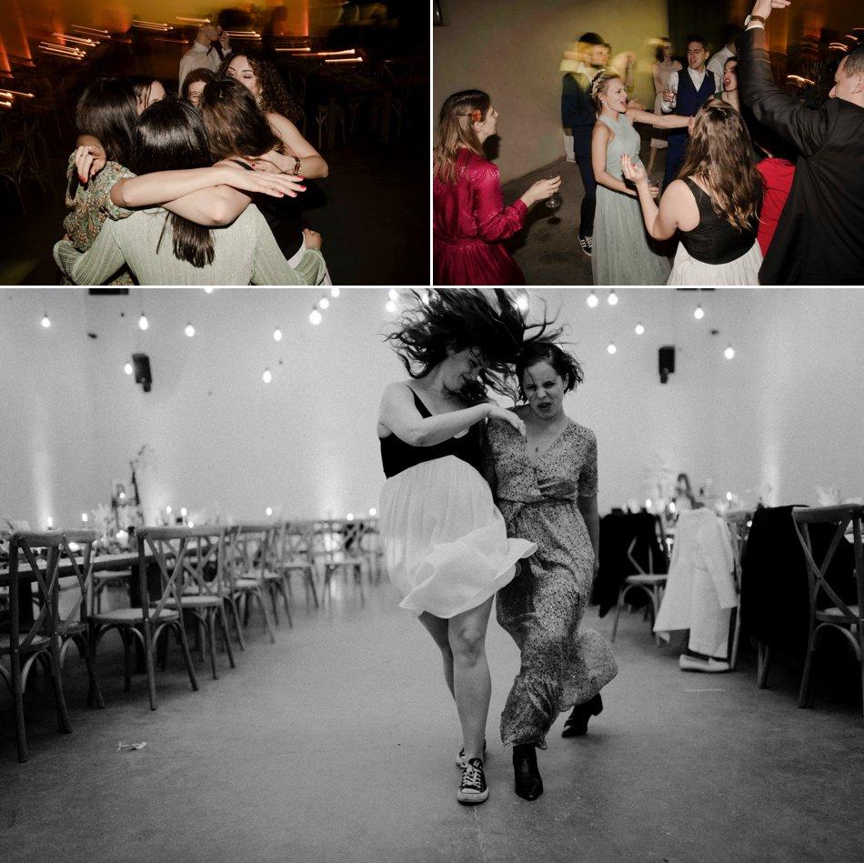 Premières danses mariage