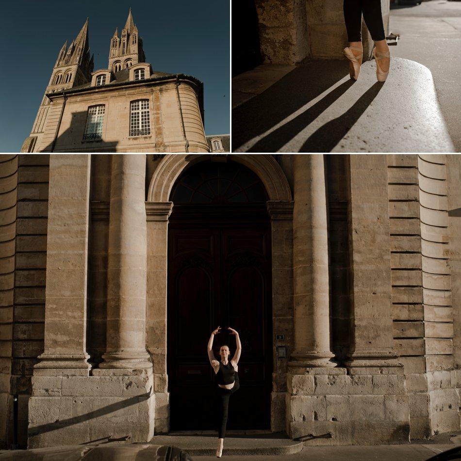 Photo portraits urbains