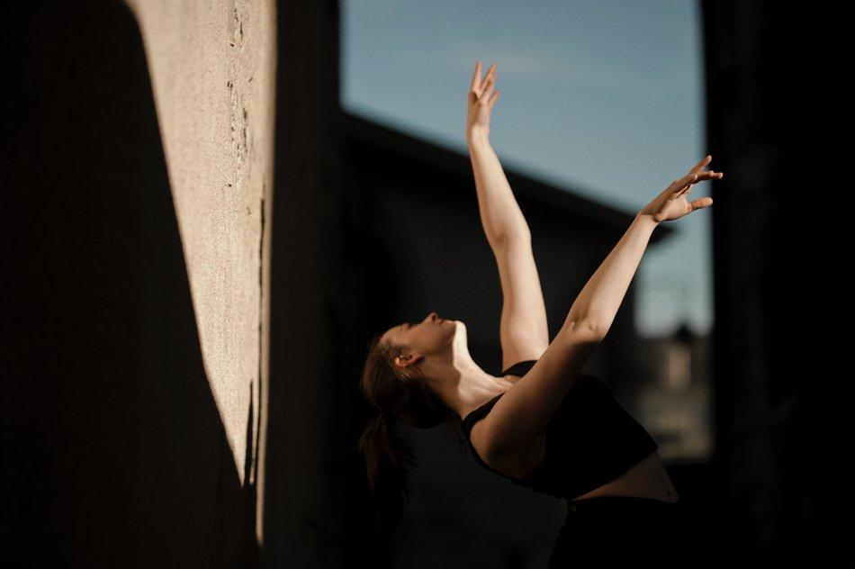 Photos danseuse étoile