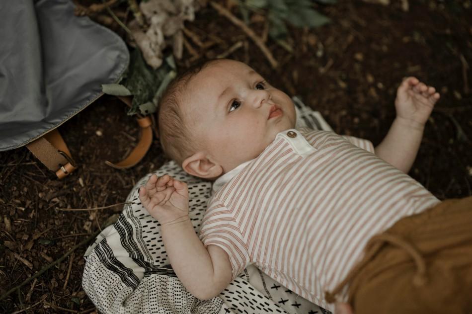 Photographe naissance en Normandie